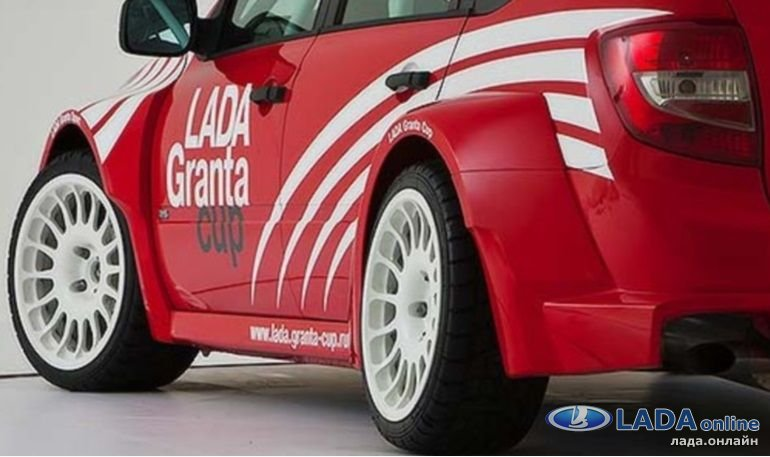 Размер колес лада гранта - Авто журнал ПК Моторс