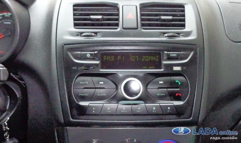 Цвета и коды кузова автомобилей семейства Лада Веста