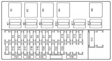 1421323683 shema1 - Электропакет приора где находится