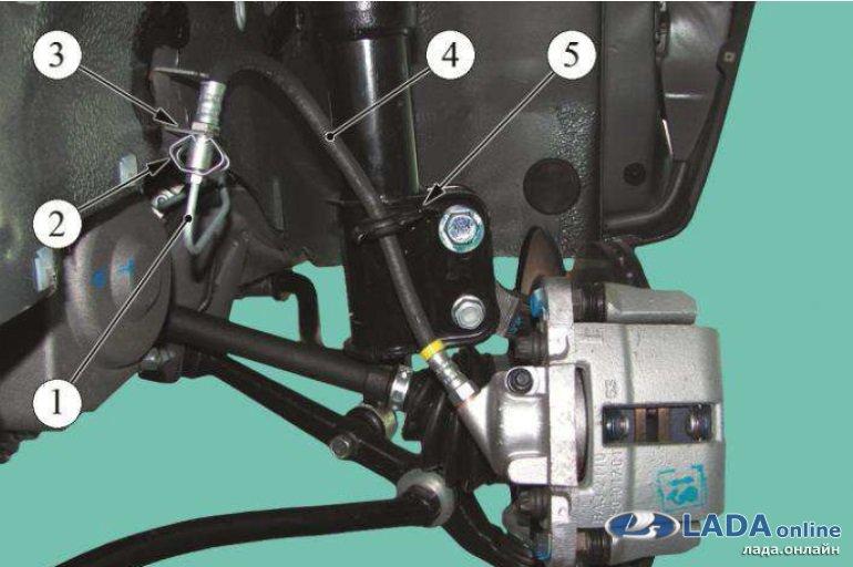 Ремонт генератора 2107644843 cpctc example