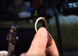 кольцо и пробка картера двигателя лада ларгус