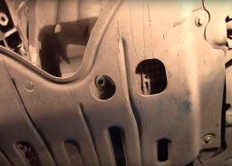 пробка для слива масла с двигателя лада ларгус
