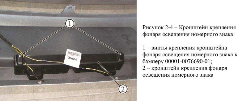 1443069485 sn4 - Замена заднего бампера лада гранта