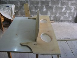 изготовление крышки акустической полки
