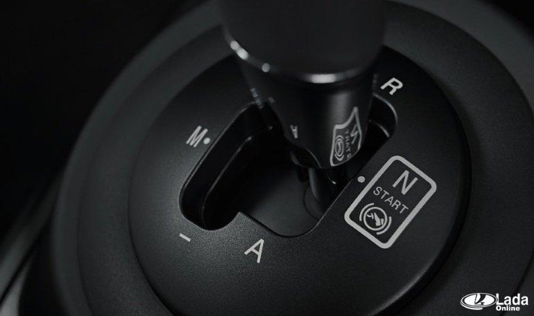 У дилеров появились первые Lada Vesta с АКПП » Лада.Онлайн
