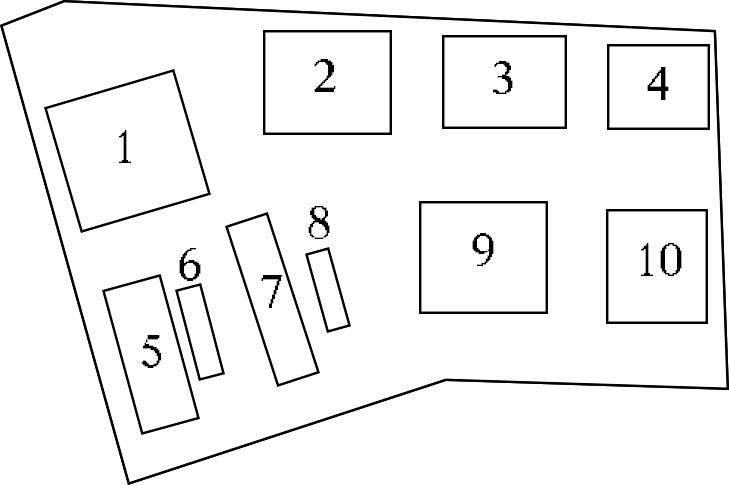 1460541444 pan - Схема реле приора люкс