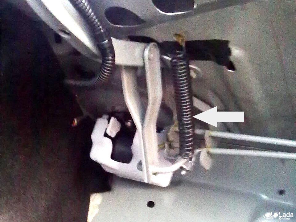 Как сделать автоматическое закрывание багажника фото 302