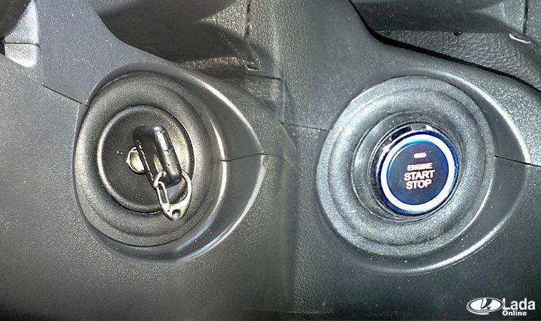 Как отключить ESP или ESC Lada XRAY и как система влияет на проходимость » Лада.Онлайн