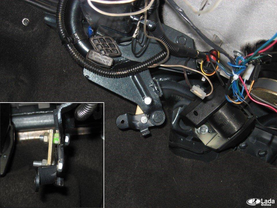 Как сделать автоматическое закрывание багажника