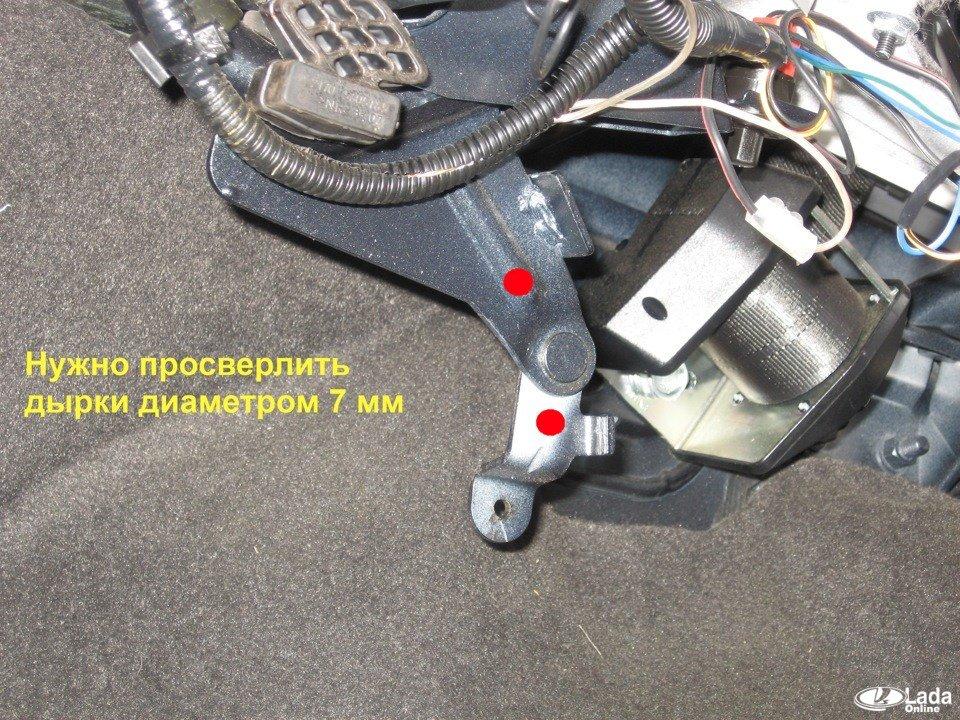 Как сделать автоматическое закрывание багажника фото 701