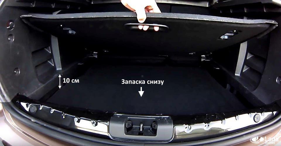 Органайзер для багажника автомобиля своими руками 127