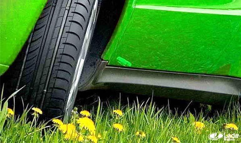 Какие лучше выбрать летние шины (цена/качество)