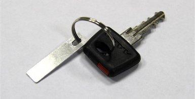 Складные ключи для автомобилей
