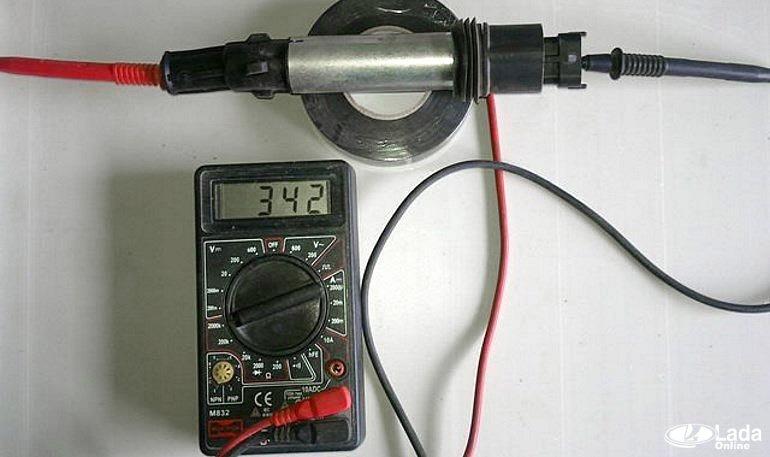 Характеристика катушки зажигания на Lada Priora рекомендации по проверке и замене