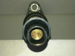 контакт вторичной обмотки катушки зажигания лада