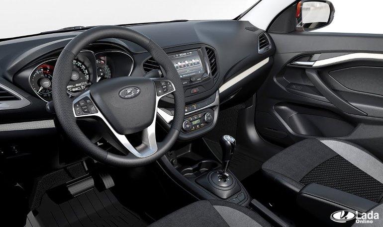Лада веста регулировка рулевой рейки. Как выявить неисправности рулевого управления Lada Vesta и XRAY