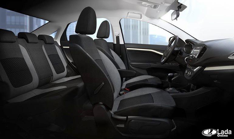 Рейтинг самых популярных аналогов автомобилей по цене Lada Vesta