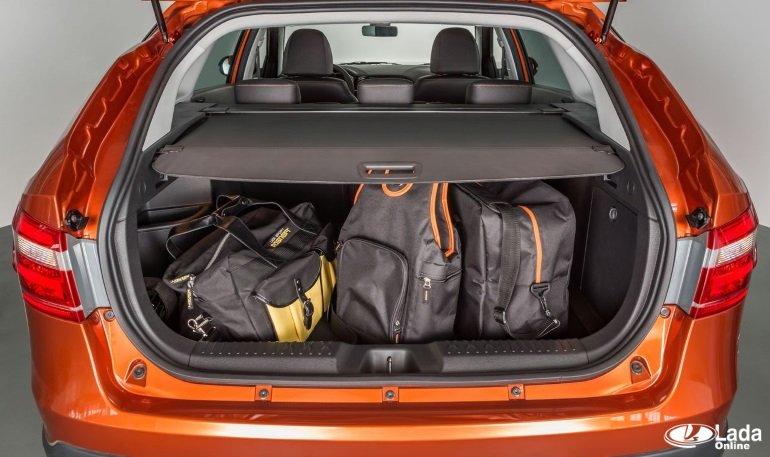 Обзор Лада Веста в кузове седан: она будет лучшей
