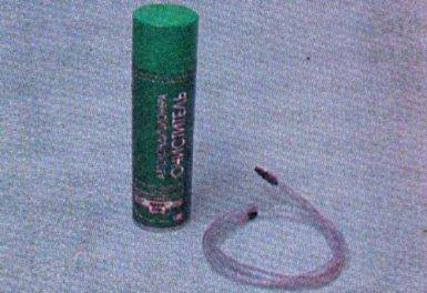 средство для чистки испарителя кондиционера