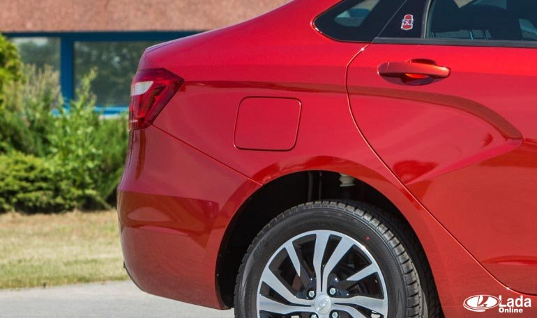 Рестайлинг Lada Niva 2020 2021 года