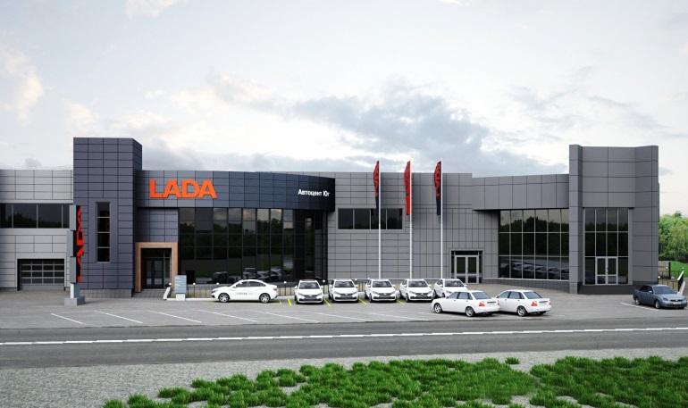 ВТатарстане запервые три месяца продали 4 024 авто Лада