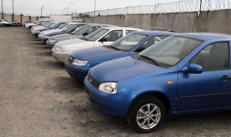 Специалисты назвали самые известные марки для такси в Российской Федерации