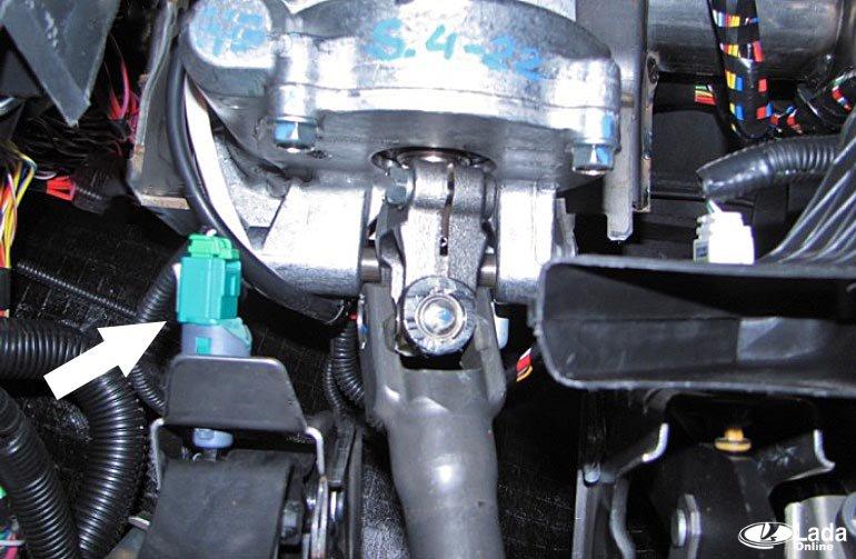 Регулировка сцепления ларгус 8 клапанов