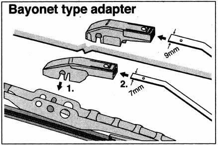 1540524876 1511422597 bayonettype - Щетки стеклоочистителя лада х рей размер