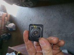 1560162000 11 - Установка омывателя камеры заднего вида