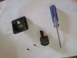 1560162011 9 - Установка омывателя камеры заднего вида