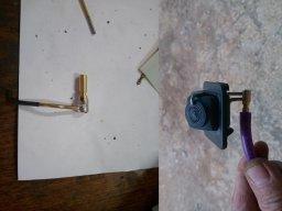 1560162073 12 - Установка омывателя камеры заднего вида
