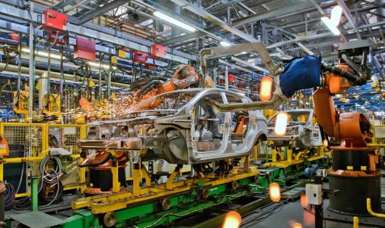АвтоВАЗ рассказал про модернизацию производства в 2019-2020 годах